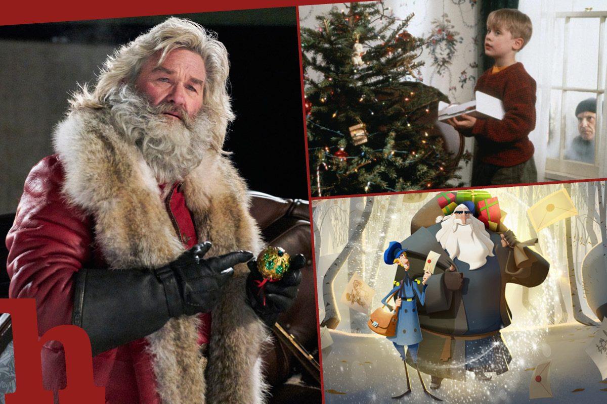 Die 24 besten Weihnachtsfilme auf Netflix, Amazon Prime und Disney+