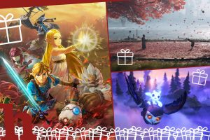Die 20 besten Videospiel-Geschenktipps für Weihnachten 2020