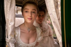 Netflixserie Bridgerton in der Kritik: Das Regency-Gossip-Girl