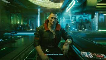 cyberpunk 2077, jackie, afterlife, dex, bar,