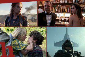 Kinostarts 2021: 12 Filme, die das neue Jahr besser machen