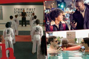 Neu auf Netflix im Jänner – der ultimative Überblick