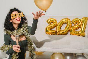 Silvester zuhause feiern – 12 Ideen für den Jahreswechsel daheim
