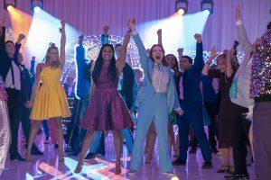The Prom – Kritik: Die Musical-Verfilmung, die wir 2020 brauchen