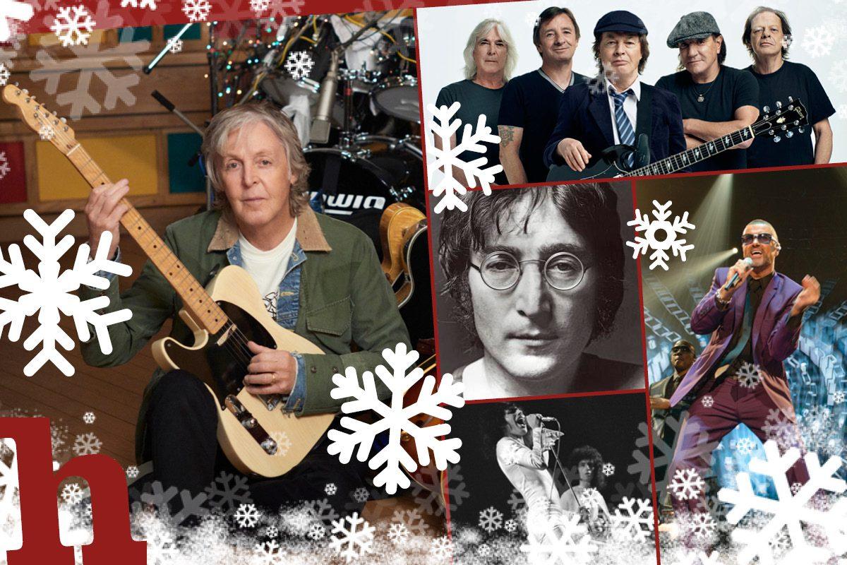 Die 24 besten Weihnachtslieder: von klassisch bis modern