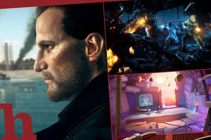 Alle Game Releases 2021 für Playstation, Xbox, Switch und PC