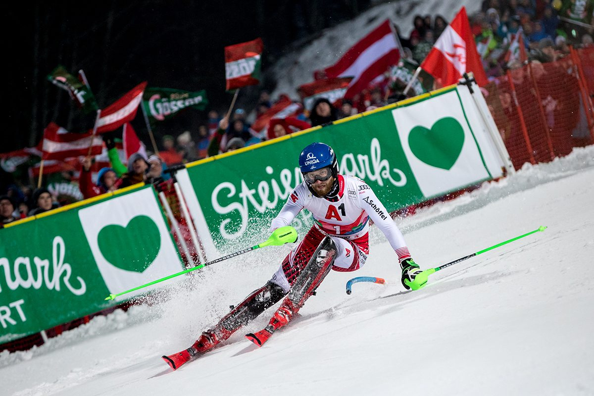 Nightrace Schladming – Programm und Favoriten beim Slalom-Event