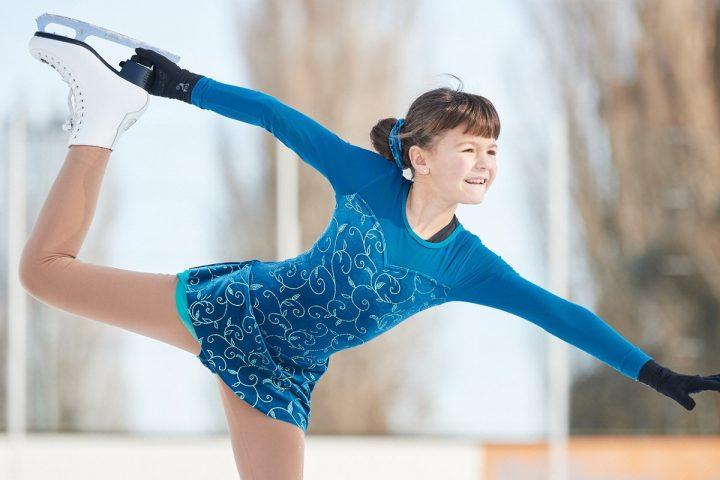 Eislaufen in NÖ – hier kannst du trotz Lockdown deine Runden drehen