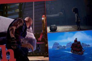 Neue Videospiele im Februar: Indie-Games im Rampenlicht