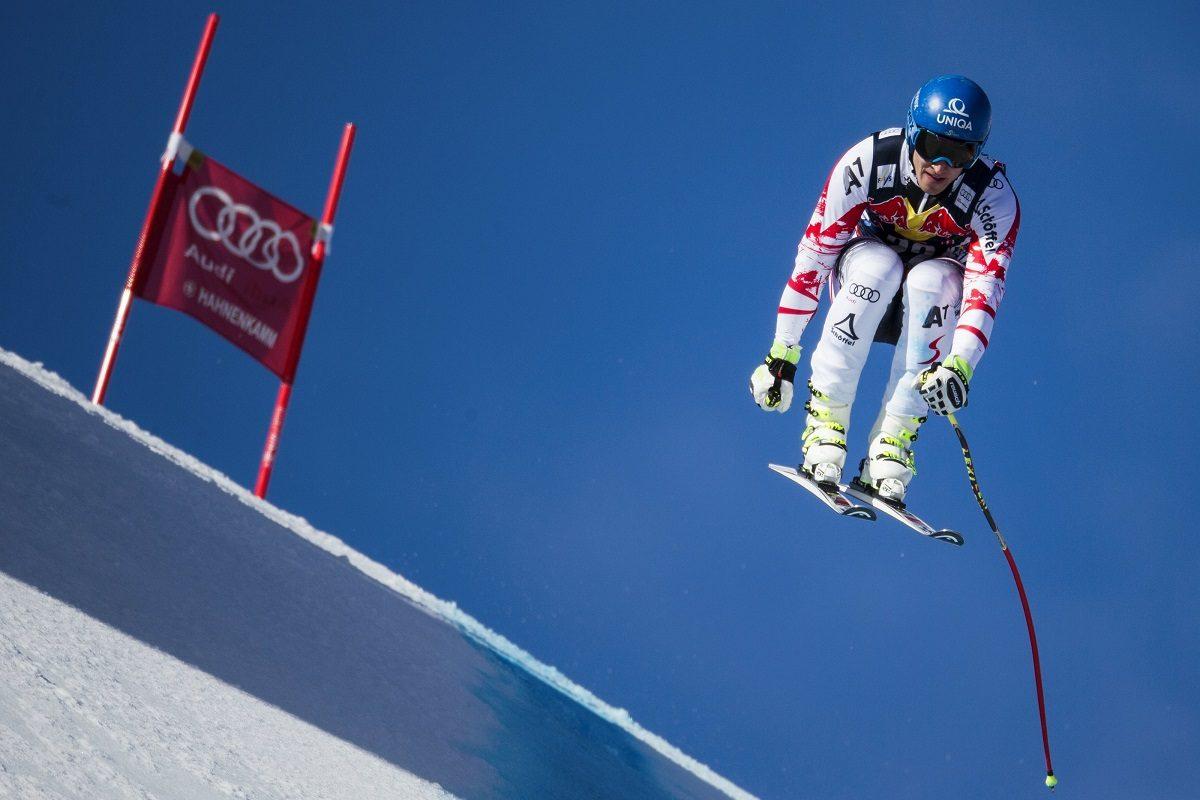 Kitzbühel-Rennen 2021: Das neue Programm und die Favoriten