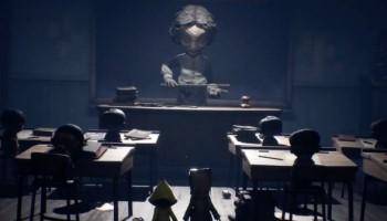 Vorschau, Releases, Februar 2021, Little Nightmares 2, Tarsier Studios