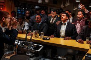 One Night in Miami auf Prime: Meisterhafte Bühnenstück-Adaption