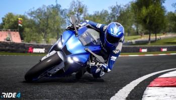 Ride 4, Milestone, Game, Vorschau, 2021