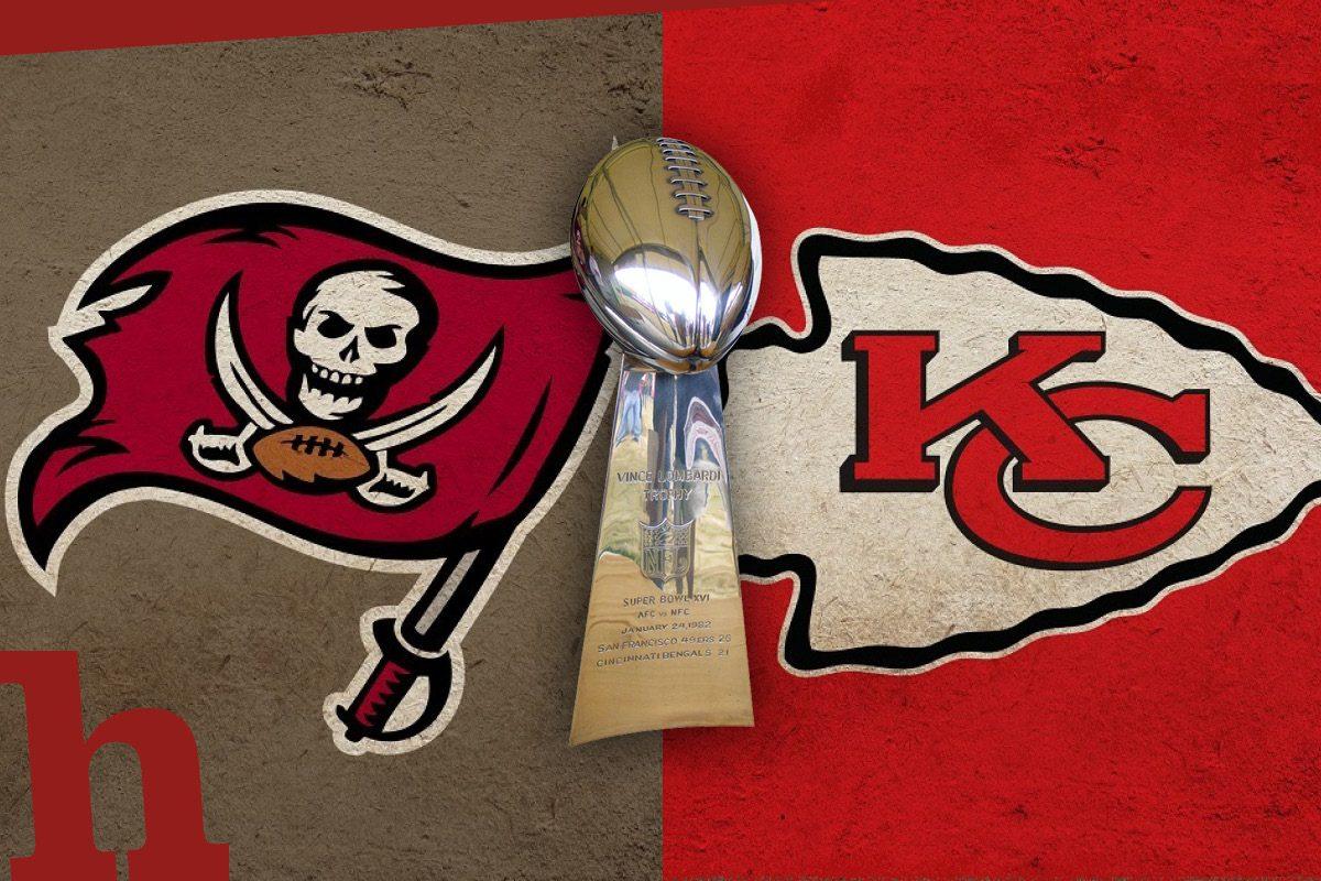 Super Bowl LV: Alles, was du zum Showdown Bucs vs. Chiefs wissen musst