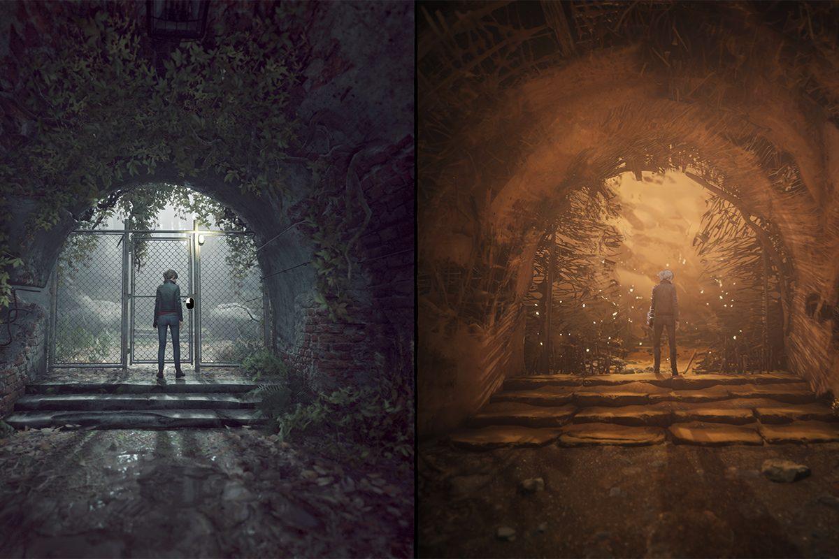 The Medium im Game-Test  – die doppelte Realität fasziniert!