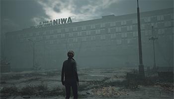 the medium, test, review, trailer, niwa, resort, hotel,