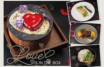 valentinstag-menü, arcotel, handwerk restaurant