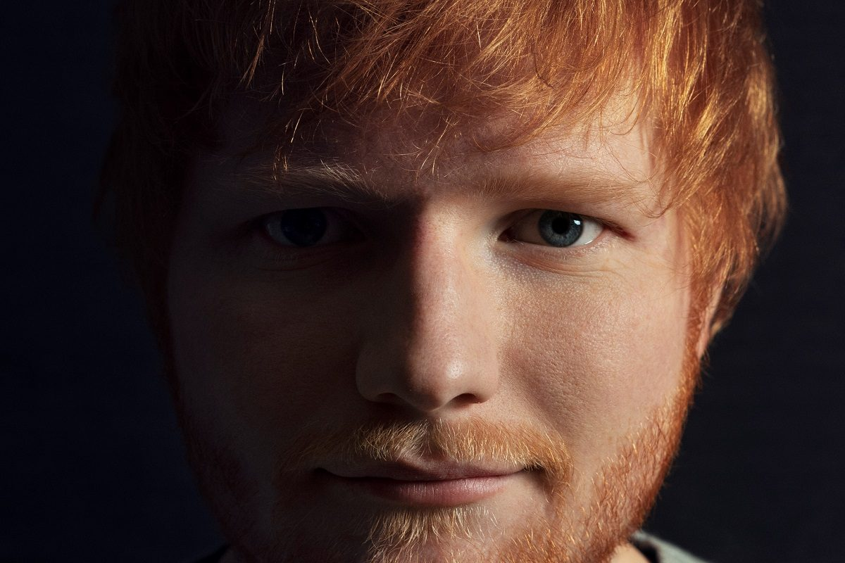Ed Sheeran Top-10: Die größten Songs des Singer-Songwriters