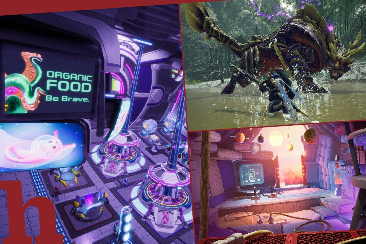 Game Releases im März 2021: Spielerische Frühlingsgefühle