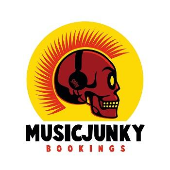 musicjunky bookings, michael häussler, mike ramone