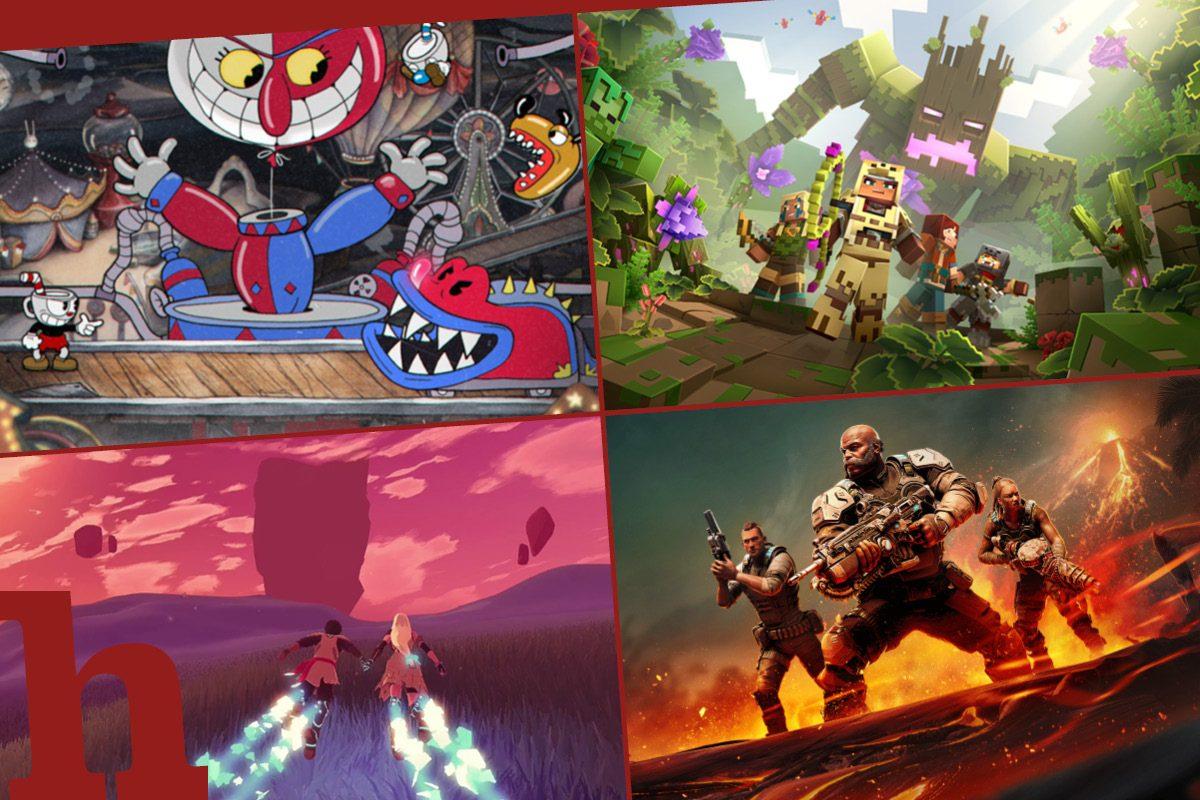Die 10 besten lokalen Action-Koop-Spiele