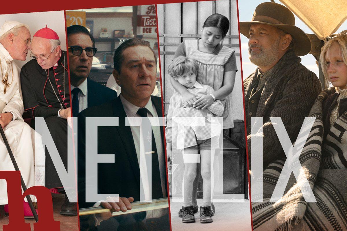 Die besten Netflix-Filme: Die Top-10 Eigenproduktionen