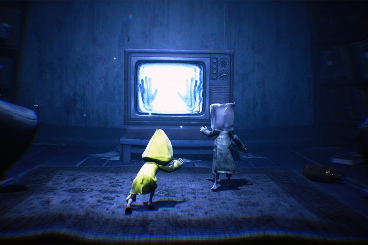 Little Nightmares 2 im Test: Ein charmant-morbides Abenteuer