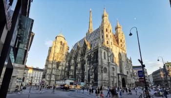 stephansdom, kirche, wien, wahrzeichen, stephansplatz, guide, sightseeing, österreich,