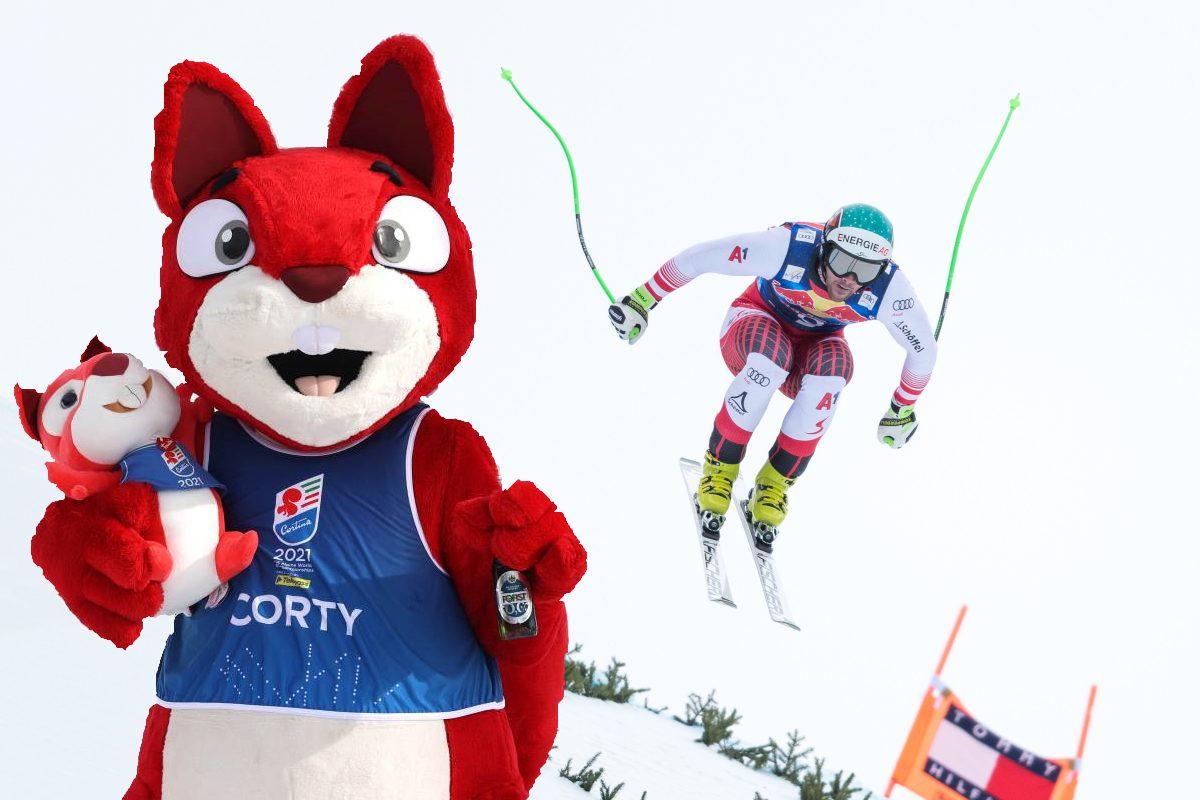 Ski-WM 2021 in Cortina: Das neue Programm und ÖSV-Aufgebot