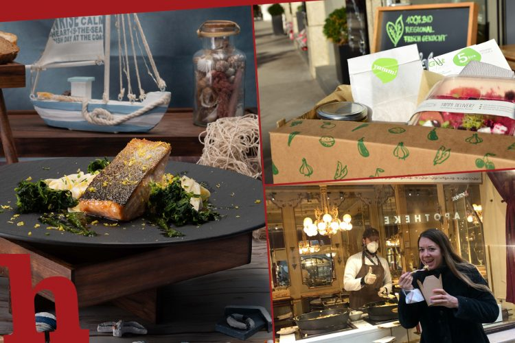 11 Take Away Lokale in Wien, wo du köstliches Essen abholen kannst