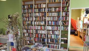 Buchhandlungen Wien, Buchkontor, Literatur, Übersicht, Kinderzimmer