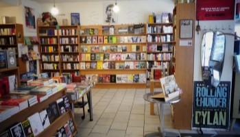 Buchhandlung Lerchenfeld, Buchhandlungen Wien, Literatur, Bob Dylan