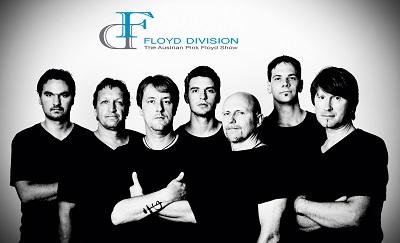 floyd division, pink floyd, roman bischof, prog rock, coverband