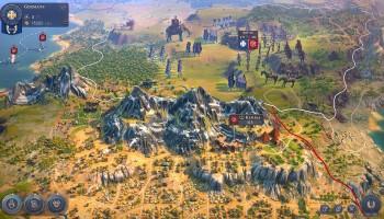 Humankind, Game-Releases April, Vorschau, Amplitude Studios