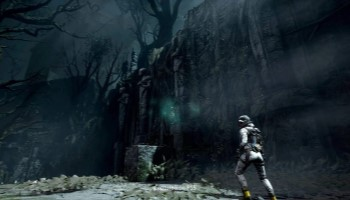 Returnal, Shooter, Housemarque, Game-Releases April, Vorschau