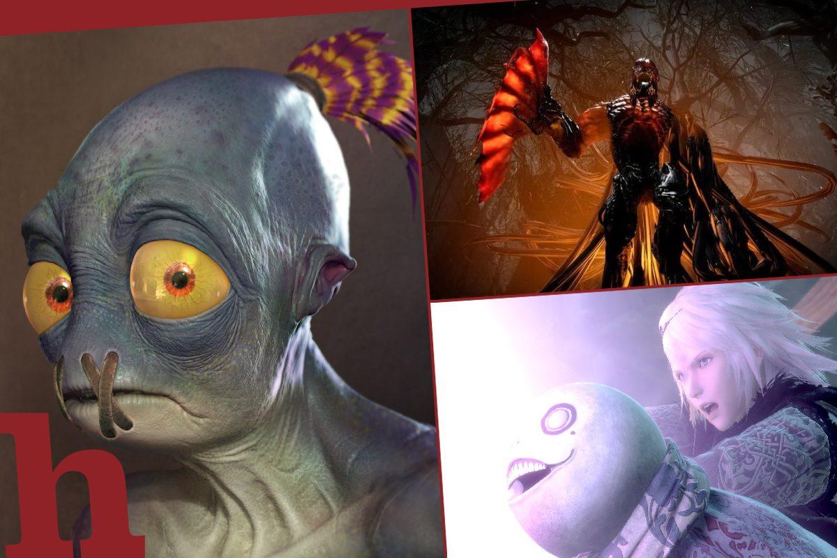 Game-Releases im April 2021: 5 galaktische Ausritte