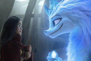Raya und der letzte Drache: Tiefgründiger Fantasiespaß auf Disney+
