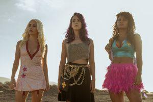 Sky Rojo auf Netflix – spanische Hetzjagd im Tarantino-Style