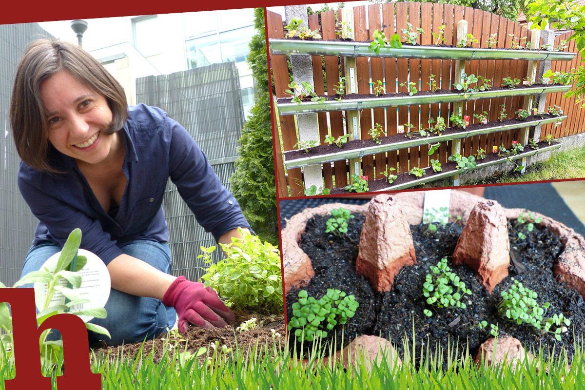 Gartentipps: 6 geniale Ideen für deine Erholungsoase