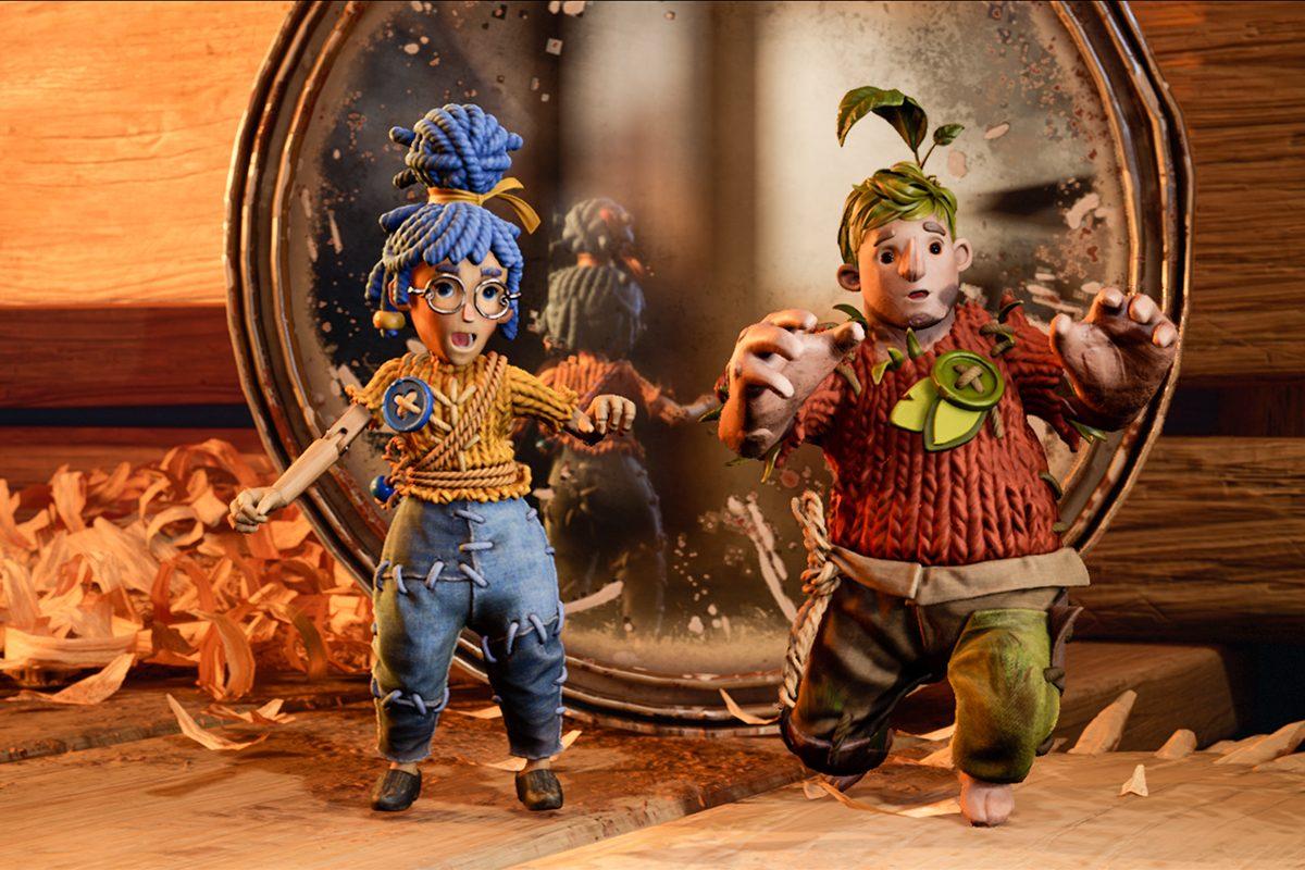 It Takes Two im Test – Geniales Koop in Toystory-Optik