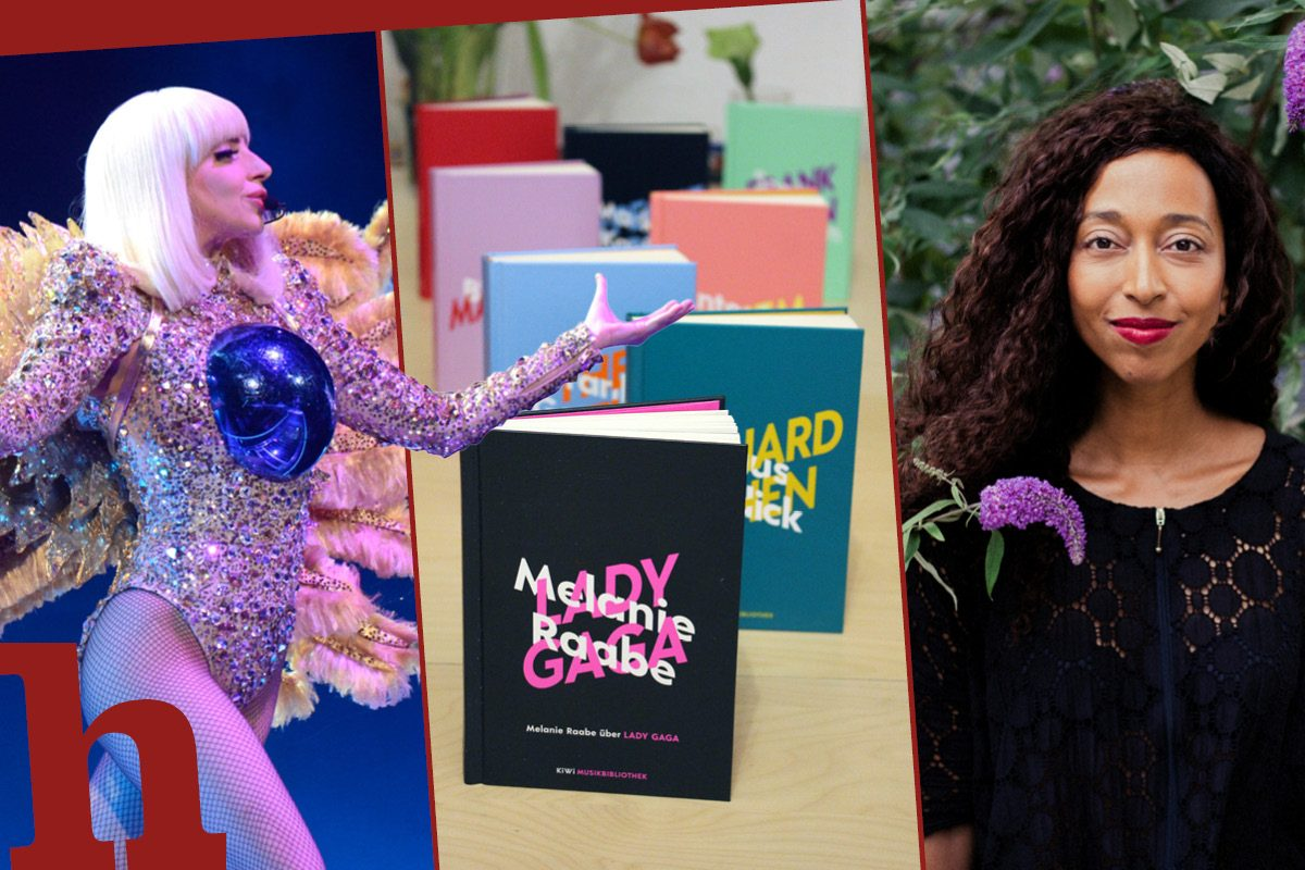 KiWi-Musikbibliothek – von Gaga bis Beatles: Autoren über ihre Helden