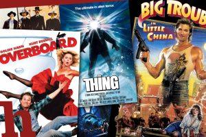 Kultstar Kurt Russell: Seine 10 besten Filme