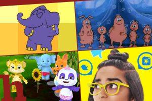 6 tolle Kinderserien auf Netflix: Lehrreich und lustig