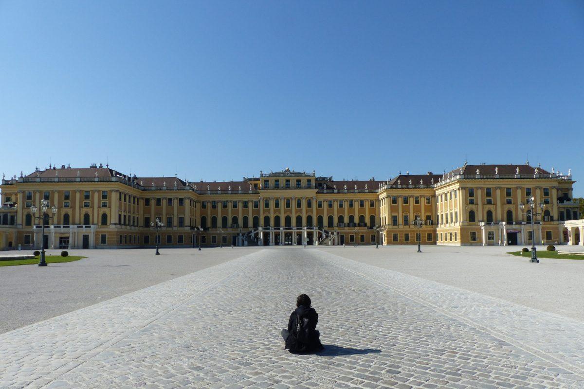 10 tolle Orte in Wien, die du jetzt ohne Touriherden erleben kannst