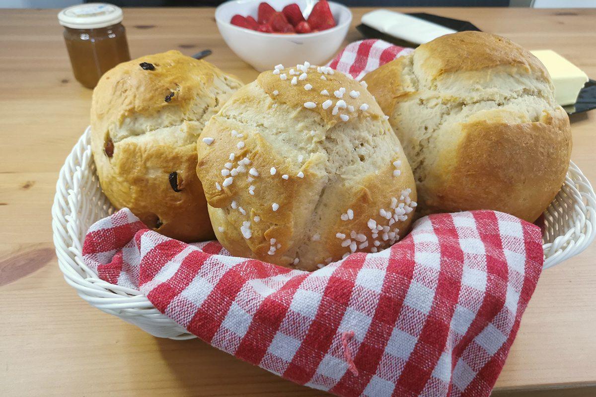 Vegane Pinze Rezept – hier stiehlt niemand dem Osterhasen die Eier