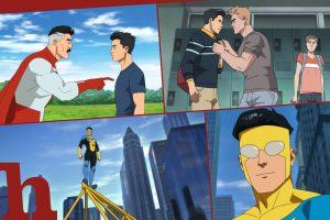Invincible – was die Prime-Comicserie so sehenwert macht
