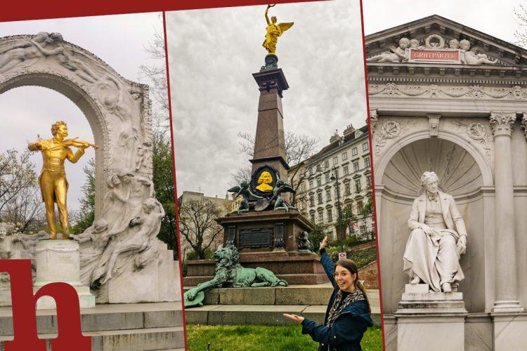 Die schönsten Denkmäler in Wien: Spaziergang mit 13 Stationen