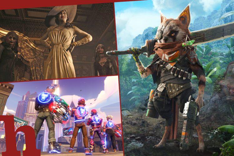 Game-Releases Mai 2021: Alles Remaster macht der Mai