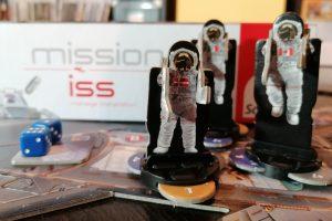 Mission ISS Spiel im Test – ein kniffliger, lehrreicher Weltraum-Trip