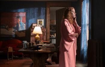 the woman in the window, amy adams, platzangst, agoraphobie